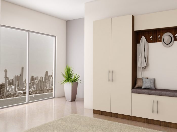 https://www.inspiredelements.co.uk/wp-content/uploads/2021/07/Hallway-unit-with-storage-hangers-and-cushion-seating-finished-in-Cashmere-Grey-and-Dark-wood-1-700x524.jpg