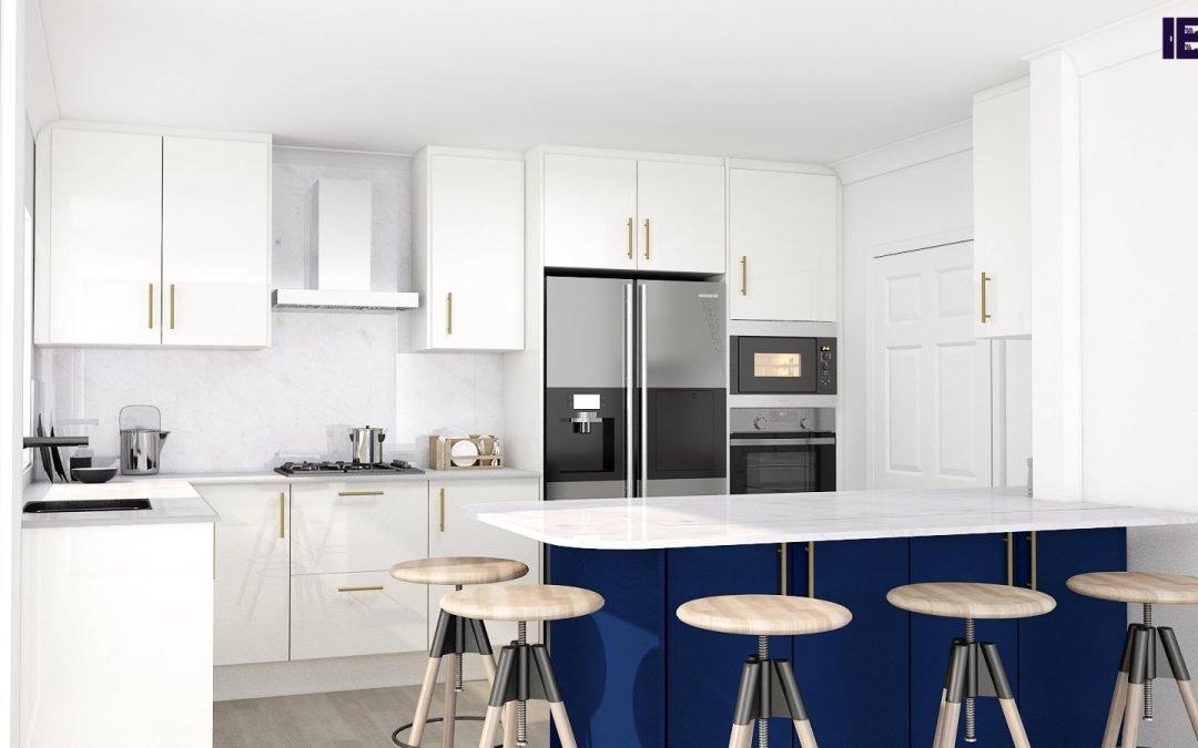 Kitchen Colours: Pick Your Dream Kitchen Units